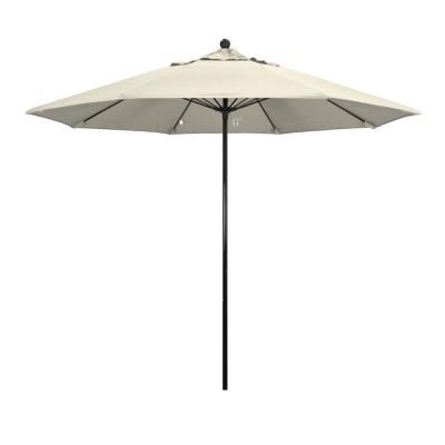 Favorite Island Umbrella Caspian 8 Ft. X 10 Ft (View 11 of 25)