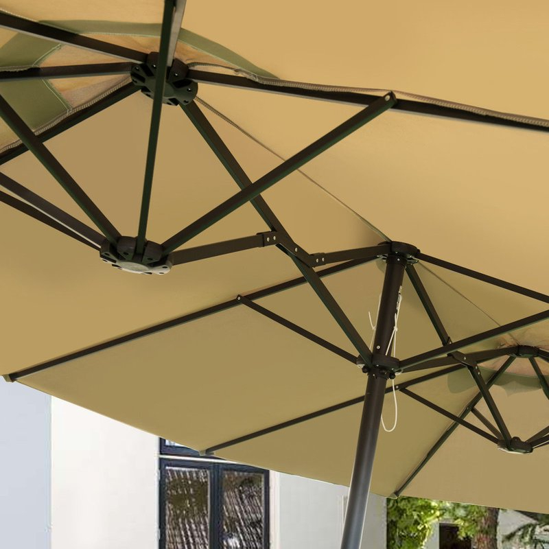 Favorite Lagasse Market Umbrella With Lagasse Market Umbrellas (View 8 of 25)