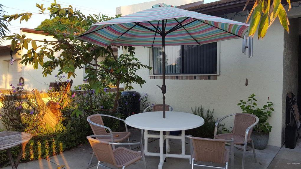 Favorite Markley Market Beach Umbrellas In 339 Markley Ct, Indian Harbour Beach, Fl  (View 13 of 25)