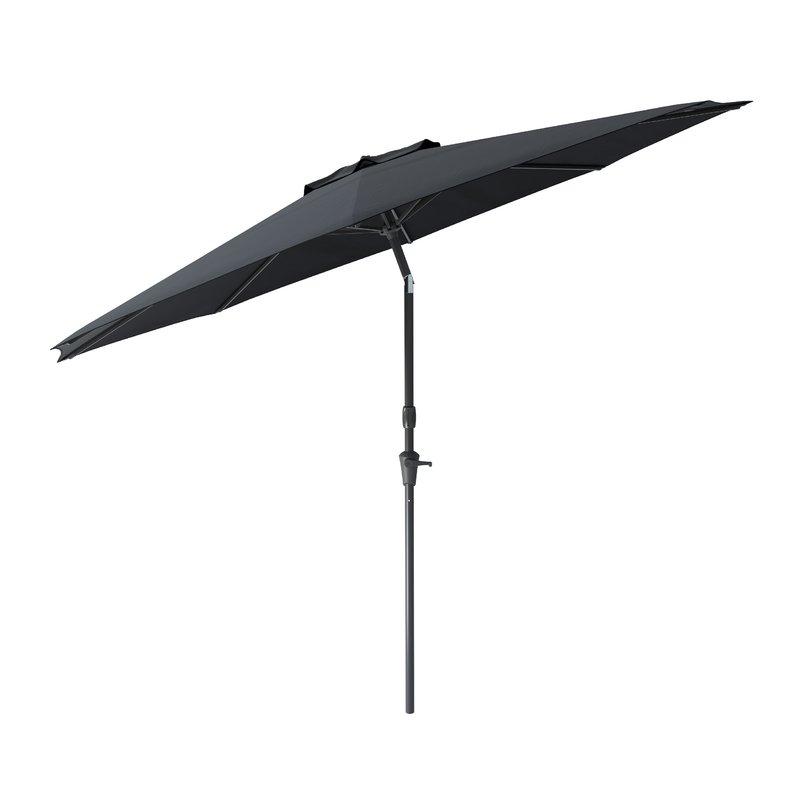 Favorite Markley Market Beach Umbrellas With Regard To Markley Market Beach Umbrella (View 4 of 25)
