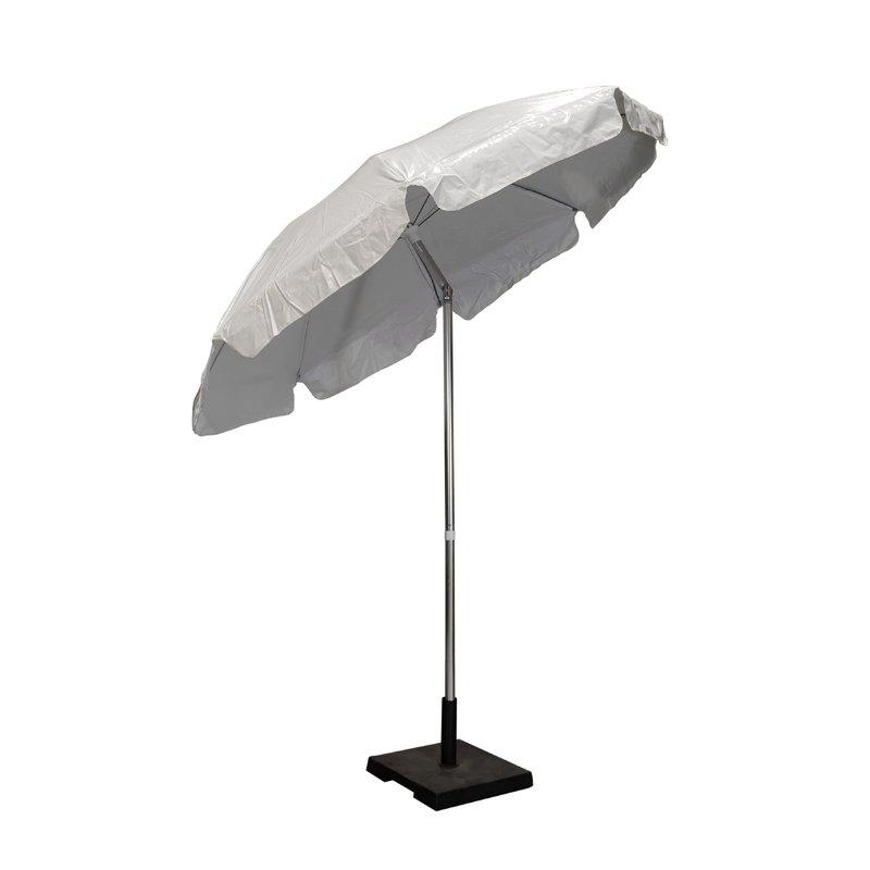 Favorite Shropshire 7' Market Patio Umbrella Intended For Shropshire Market Umbrellas (View 4 of 25)