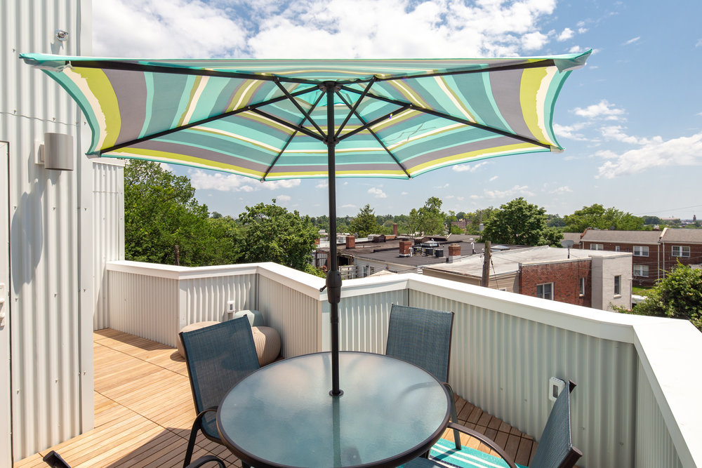 Favorite Sold: 525 Montana Ave, Ne Unit A — Greenline Real Estate Pertaining To Brookland Market Umbrellas (View 15 of 25)