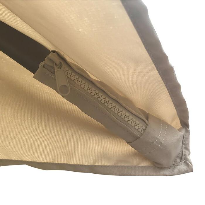 Fazeley 9' X 12' Rectangular Cantilever Umbrella With Regard To Most Recently Released Fazeley  Rectangular Cantilever Umbrellas (View 17 of 25)