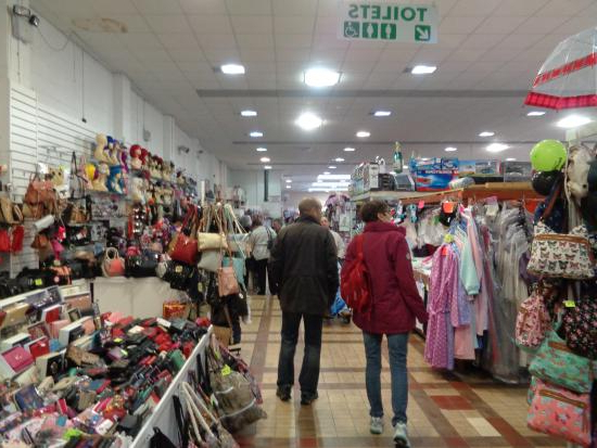 Fleetwood Market – Picture Of Fleetwood Market, Fleetwood – Tripadvisor With Regard To Well Liked Fleetwood Market Umbrellas (View 22 of 25)