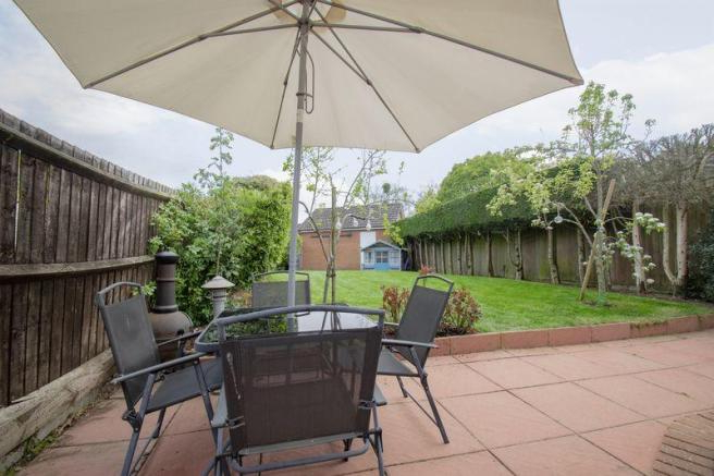 Flitwick Market Umbrellas Within Most Recent 4 Bedroom Detached House For Sale In Grange Road, Ampthill, Mk (View 17 of 25)