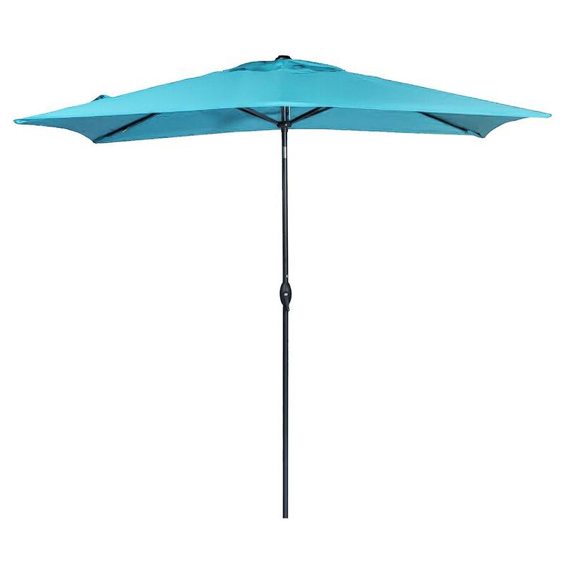 Featured Photo of Fordbridge Rectangular Market Umbrellas