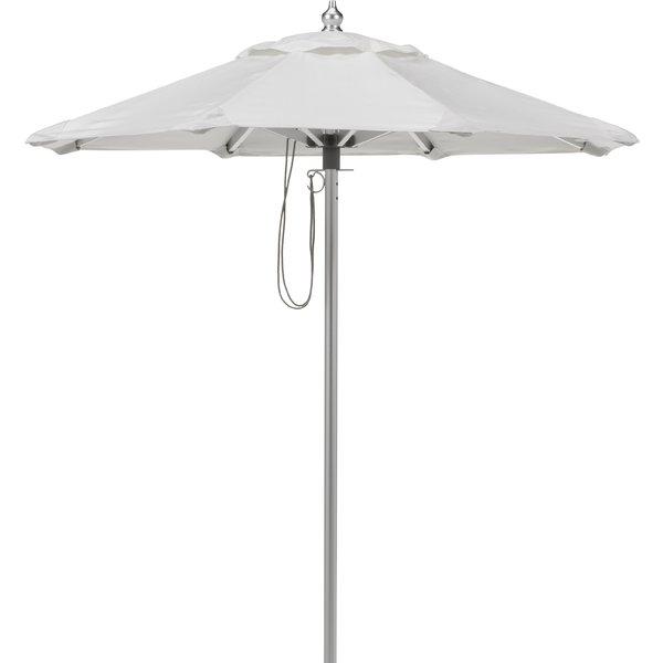 Fordbridge Rectangular Market Umbrellas With Current Best Design Fordbridge 7' X 10' Rectangular Market Umbrella (View 13 of 25)
