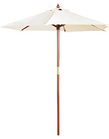 Gainsborough Market Umbrellas Intended For Most Recent Parasol Stands & Bases: Garden & Outdoors: Amazon.co (View 8 of 25)