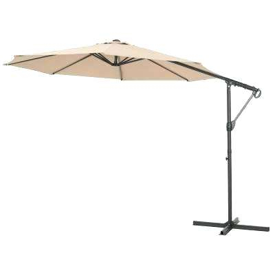 Gribble Cantilever Umbrellas With Preferred Umbrella Canopy Outdoor Foot With Standknight Patio Replacement (View 11 of 25)
