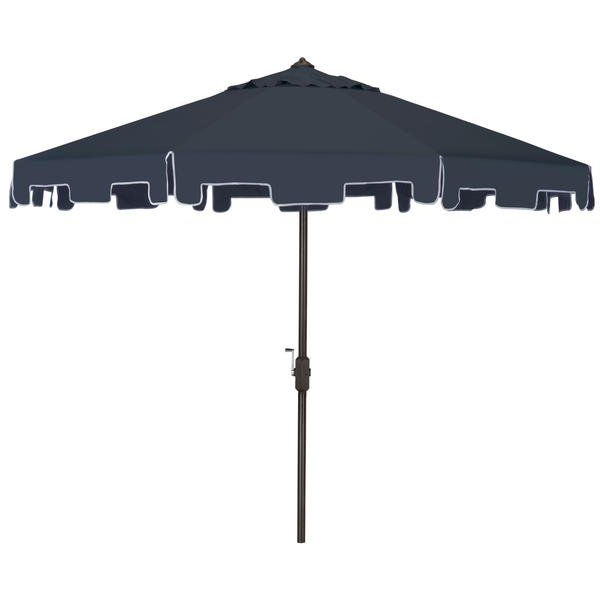 Hapeville Market Umbrellas intended for Well-known Nine Throwback Umbrellas For The Pool And Patio These Old-School