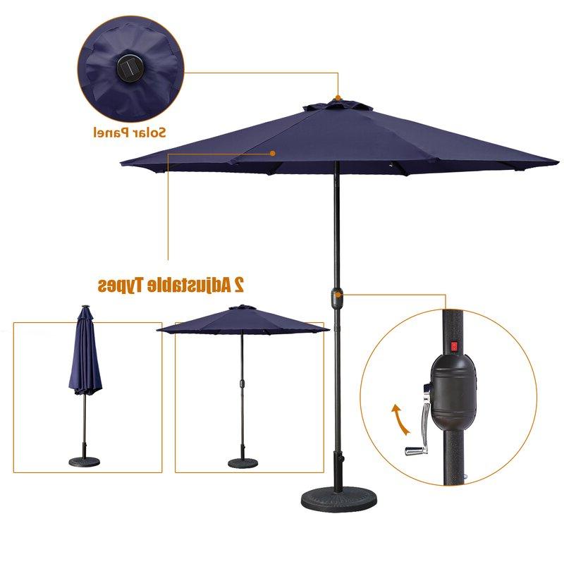 Harwich Market Umbrella in Latest Harwich Market Umbrellas
