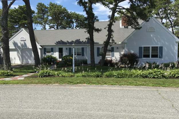 Harwich Market Umbrellas for Favorite 108 Clearwater Dr, Harwich, Ma 02645 - 4 Beds/2.5 Baths