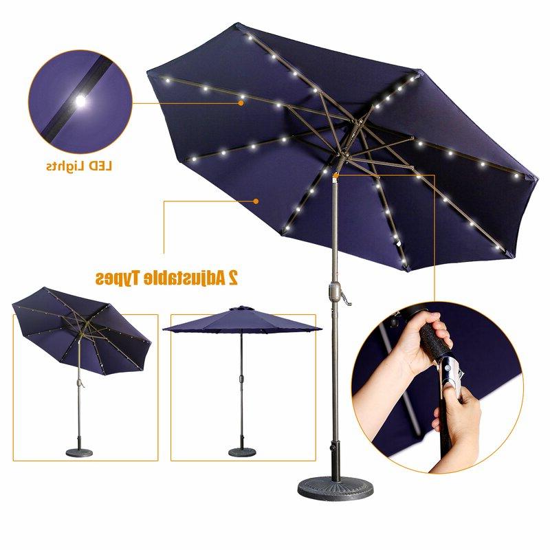 Harwich Market Umbrellas With Preferred Harwich Market Umbrella (Gallery 3 of 25)