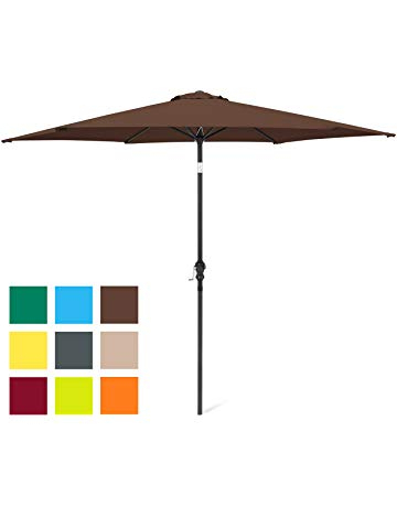 Haverhill Umbrellas With Regard To Favorite Patio Umbrellas (View 14 of 25)