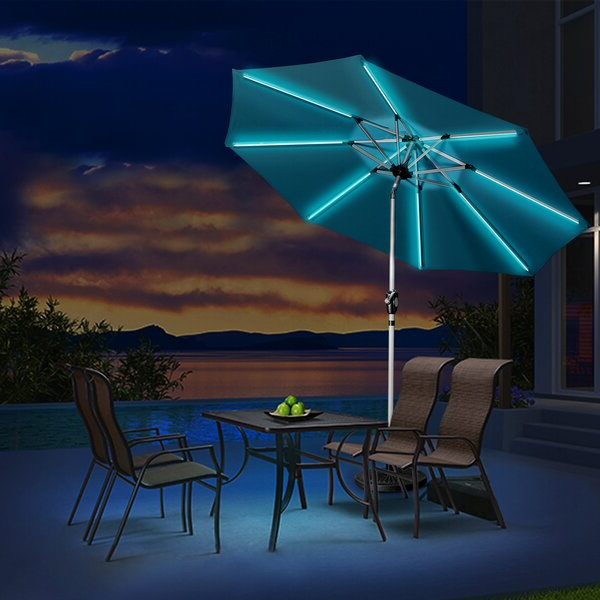 Featured Photo of Hawkinge Market Umbrellas