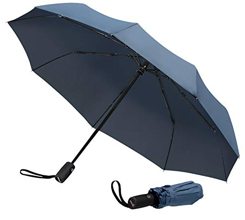 Hettie Solar Lighted Market Umbrellas In Most Popular The 55 Best Travel Accessories Of 2019 • Escape Monthly (Gallery 9 of 25)