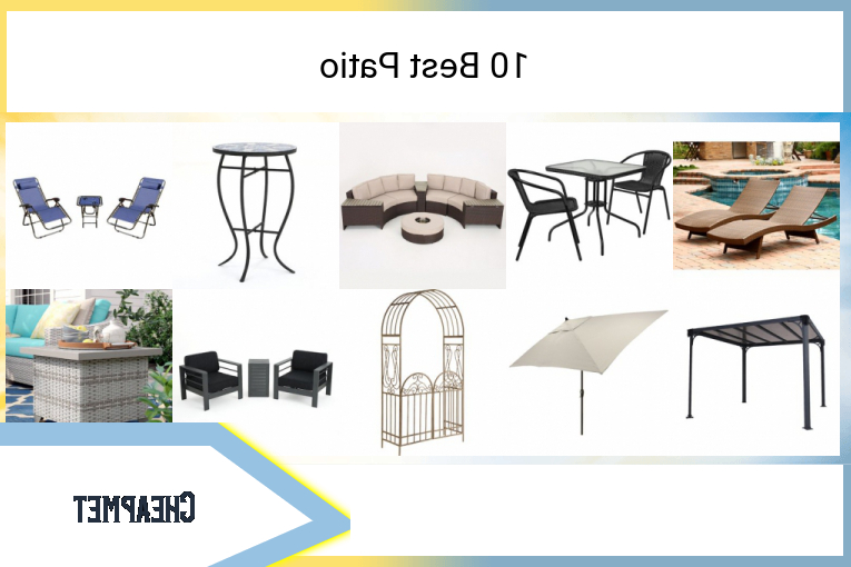Isom Market Umbrellas within Well known How To Use Top Wayfair 's Small Space Patio-Sale To Stand Out 2019