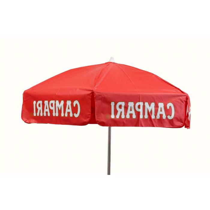 Italian 6' Drape Umbrella Inside Well Liked Italian Drape Umbrellas (Gallery 16 of 25)