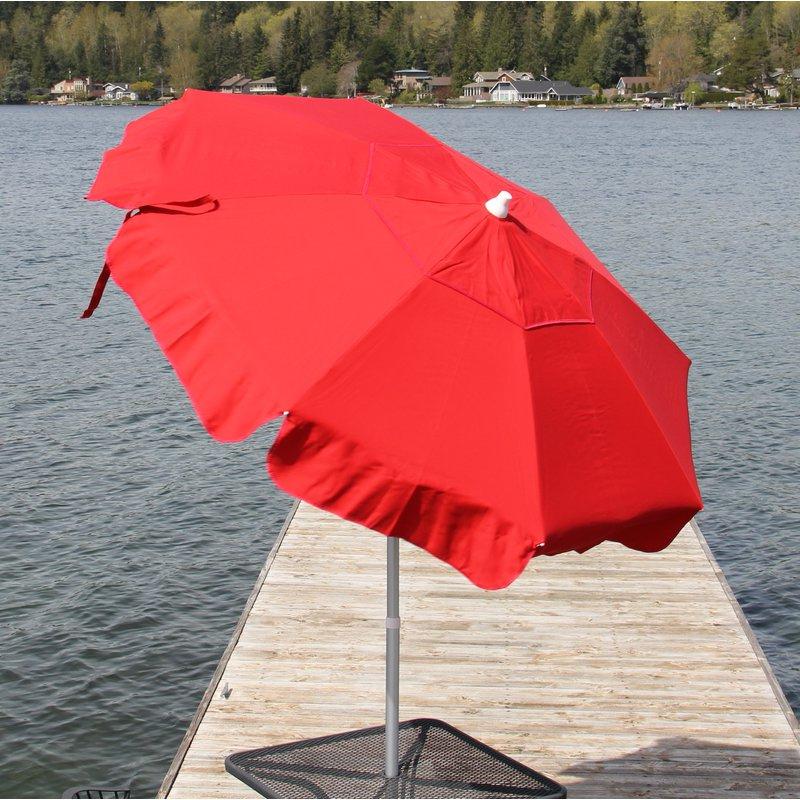 Featured Photo of Italian Drape Umbrellas