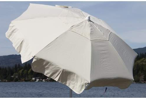Italian Drape Umbrellas Throughout Preferred Italian 6' Market Umbrella (Gallery 23 of 25)