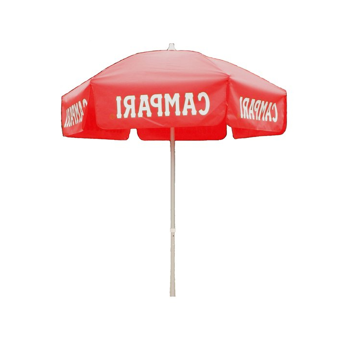 Italian Drape Umbrellas With Most Up To Date Italian 6' Drape Umbrella (Gallery 15 of 25)