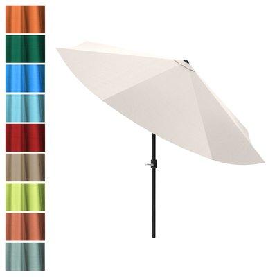 Joss & Main With Regard To Recent Kelton Market Umbrellas (View 24 of 25)