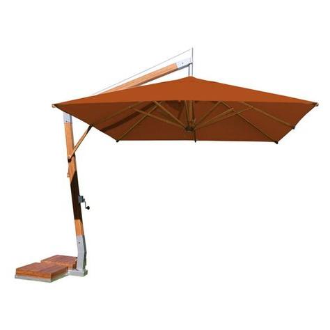 Judah Cantilever Umbrellas Pertaining To Trendy Pinterest – Пинтерест (Gallery 17 of 25)