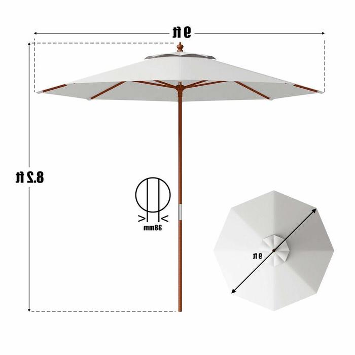 Julian Beach Umbrella For Current Julian Beach Umbrellas (View 7 of 25)