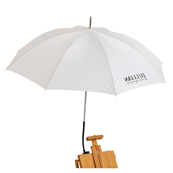 Jullian Easel Umbrella For Most Current Julian Beach Umbrellas (View 8 of 25)