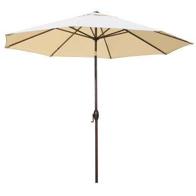 Kedzie Outdoor Cantilever Umbrellas Within Current 11 Ft (View 18 of 25)