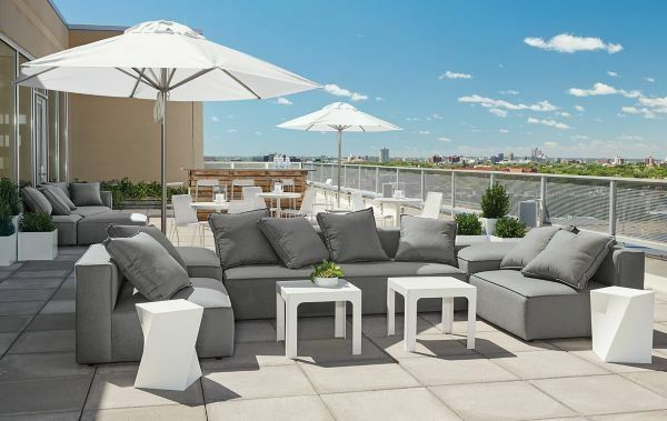 Kedzie Outdoor Cantilever Umbrellas Within Most Popular Uk Concept Patio Furniture Umbrella – Binaryoptionsbrokers (View 18 of 25)