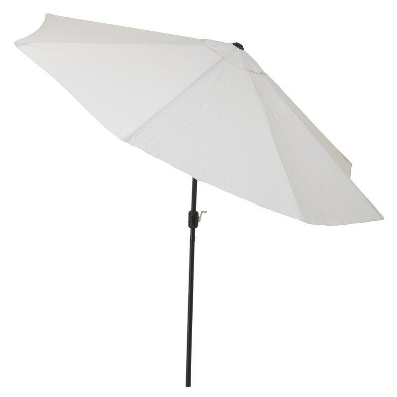 Kelton 10' Market Umbrella (View 12 of 25)