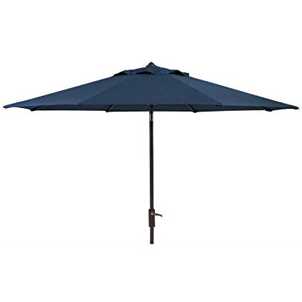 Kelton Market Umbrellas Intended For Well Known Members Mark Sunbrella 10 Ft (View 15 of 25)
