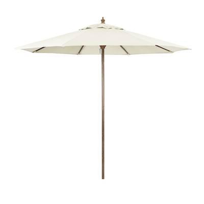 Kelton Market Umbrellas With Latest Kelton 10' Market Umbrella & Reviews (View 17 of 25)
