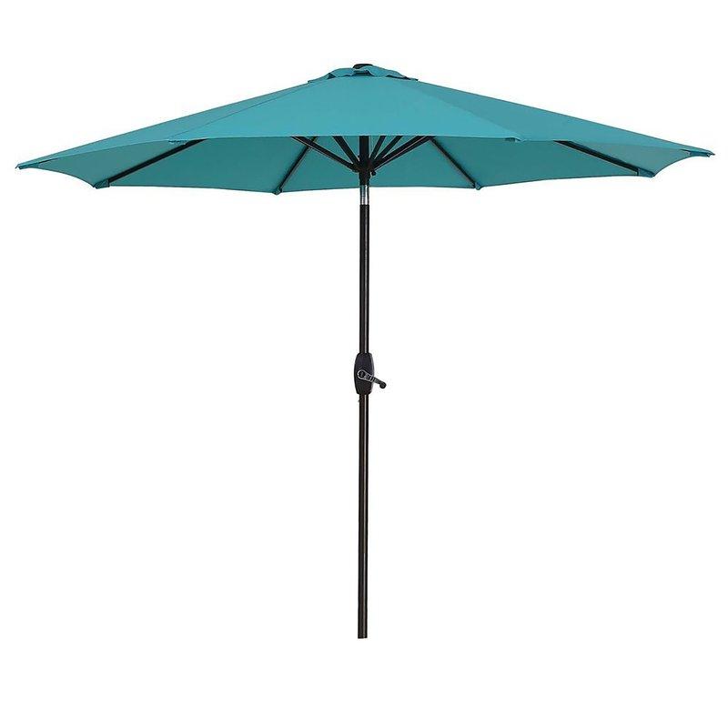 Kenn 9' Market Umbrella Intended For Most Recently Released Kenn Market Umbrellas (Gallery 1 of 25)