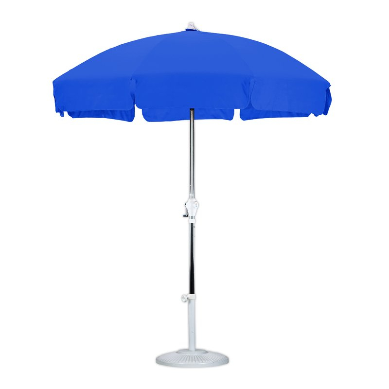 Kerner Steel Beach Umbrellas With Regard To Latest  (View 14 of 25)