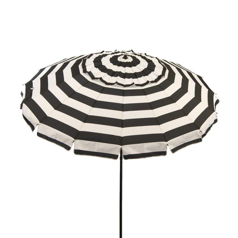 Lambeth Market Umbrellas Within Recent 8' Beach Umbrella (View 16 of 25)