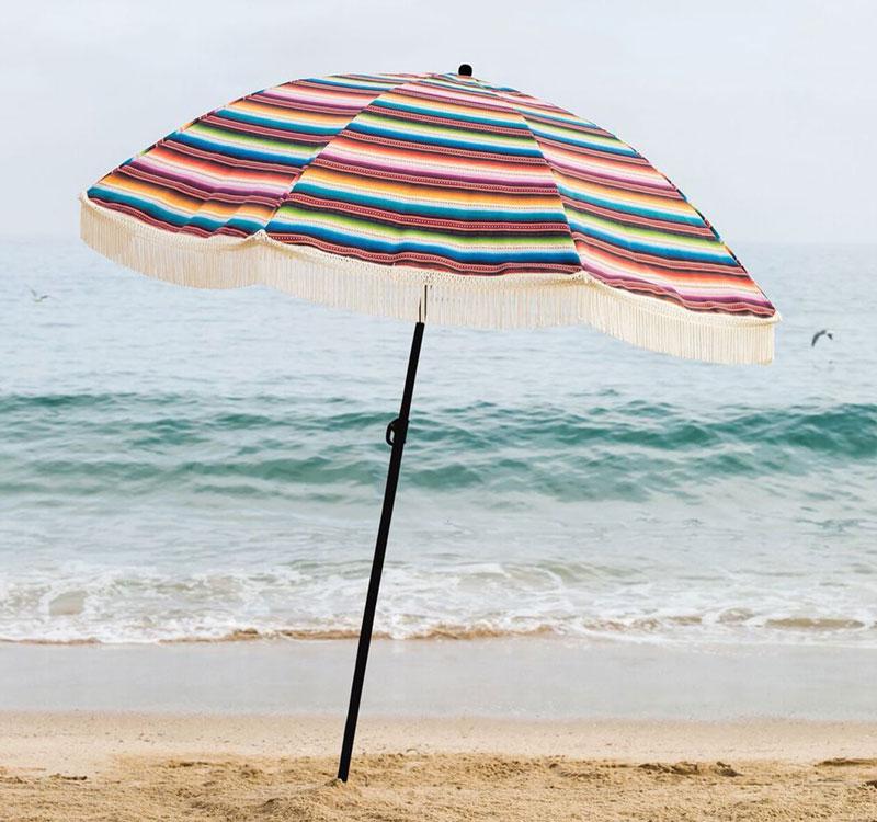 [%Las Brisas Beach Umbrella • 100% Uv Protection For Latest Beach Umbrellas|Beach Umbrellas For 2017 Las Brisas Beach Umbrella • 100% Uv Protection|Newest Beach Umbrellas Within Las Brisas Beach Umbrella • 100% Uv Protection|Popular Las Brisas Beach Umbrella • 100% Uv Protection Inside Beach Umbrellas%] (View 3 of 25)