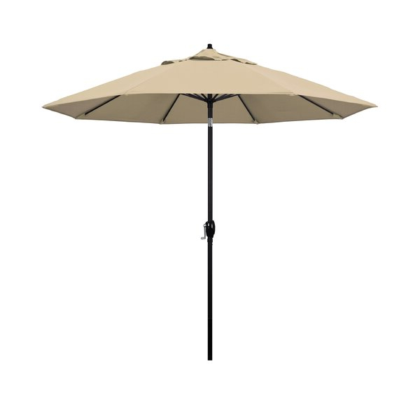Latest Amaris Cantilever Umbrellas Inside 9' Market Sunbrella Umbrella (View 11 of 25)