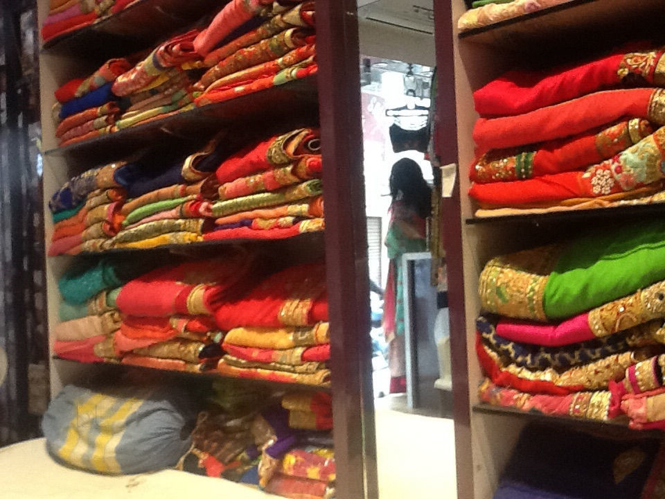 Latest Devansh Market Umbrellas Inside Devansh Collection, Ghansi Bazar Charminar – Women Kurti Retailers (View 15 of 25)