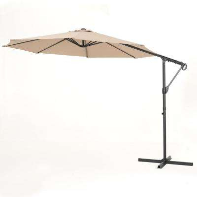 Latest Fazeley  Rectangular Cantilever Umbrellas Within 11.5 Ft (View 8 of 25)