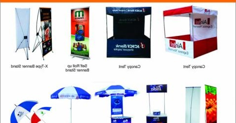 Latest Manufacturers Of Promotional Umbrella, Canopies, Gazebo Tents Throughout Tilda Cantilever Umbrellas (View 24 of 25)