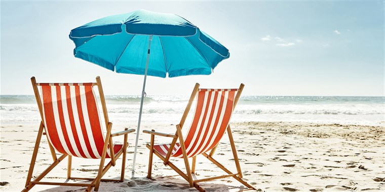 Latest The Best Beach Umbrellas Throughout Beach Umbrellas (View 8 of 25)
