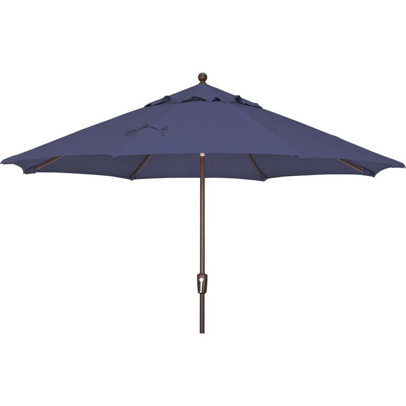 Launceston 11' Market Umbrella Within Best And Newest Crowborough Market Umbrellas (View 9 of 25)
