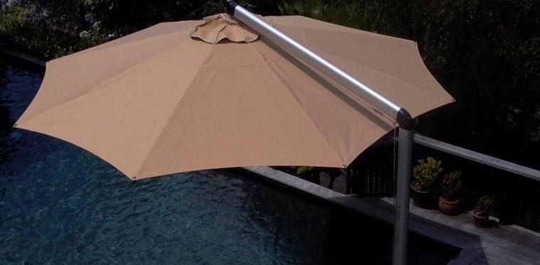 Liberty Cantilever Umbrella (View 16 of 25)