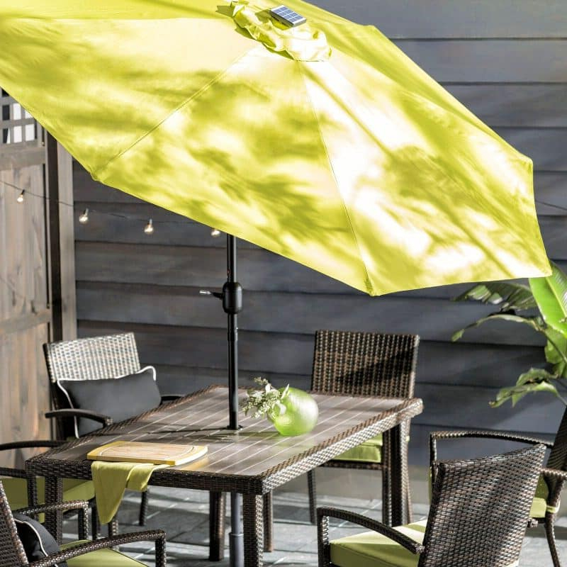 [%List Of The Best Patio Umbrella Ideas To Enjoy This Summer [Photos] Inside Well Known Woll Lighted Market Umbrellas|Woll Lighted Market Umbrellas Inside Fashionable List Of The Best Patio Umbrella Ideas To Enjoy This Summer [Photos]|Current Woll Lighted Market Umbrellas In List Of The Best Patio Umbrella Ideas To Enjoy This Summer [Photos]|Famous List Of The Best Patio Umbrella Ideas To Enjoy This Summer [Photos] Regarding Woll Lighted Market Umbrellas%] (View 17 of 25)