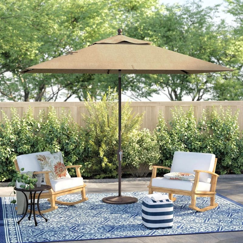 [%List Of The Best Patio Umbrella Ideas To Enjoy This Summer [Photos] Pertaining To Most Up To Date Jerrell Rectangular Market Umbrellas|Jerrell Rectangular Market Umbrellas Pertaining To Most Up To Date List Of The Best Patio Umbrella Ideas To Enjoy This Summer [Photos]|Most Up To Date Jerrell Rectangular Market Umbrellas In List Of The Best Patio Umbrella Ideas To Enjoy This Summer [Photos]|Famous List Of The Best Patio Umbrella Ideas To Enjoy This Summer [Photos] Inside Jerrell Rectangular Market Umbrellas%] (View 18 of 25)