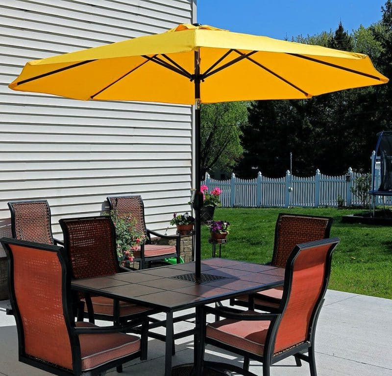 [%List Of The Best Patio Umbrella Ideas To Enjoy This Summer [Photos] With Current Delaplaine Market Umbrellas|Delaplaine Market Umbrellas With Regard To Latest List Of The Best Patio Umbrella Ideas To Enjoy This Summer [Photos]|Fashionable Delaplaine Market Umbrellas Throughout List Of The Best Patio Umbrella Ideas To Enjoy This Summer [Photos]|2017 List Of The Best Patio Umbrella Ideas To Enjoy This Summer [Photos] Within Delaplaine Market Umbrellas%] (View 13 of 25)