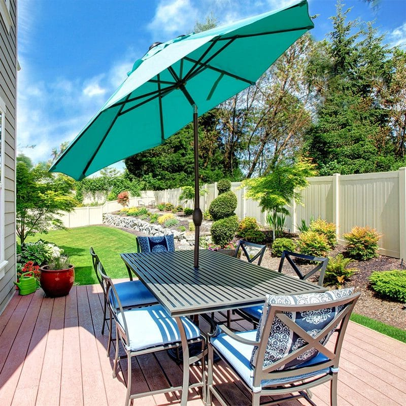 [%List Of The Best Patio Umbrella Ideas To Enjoy This Summer [Photos] With Newest Winchester Zipcode Design Market Umbrellas|Winchester Zipcode Design Market Umbrellas Within Famous List Of The Best Patio Umbrella Ideas To Enjoy This Summer [Photos]|2017 Winchester Zipcode Design Market Umbrellas Within List Of The Best Patio Umbrella Ideas To Enjoy This Summer [Photos]|2018 List Of The Best Patio Umbrella Ideas To Enjoy This Summer [Photos] In Winchester Zipcode Design Market Umbrellas%] (View 11 of 25)