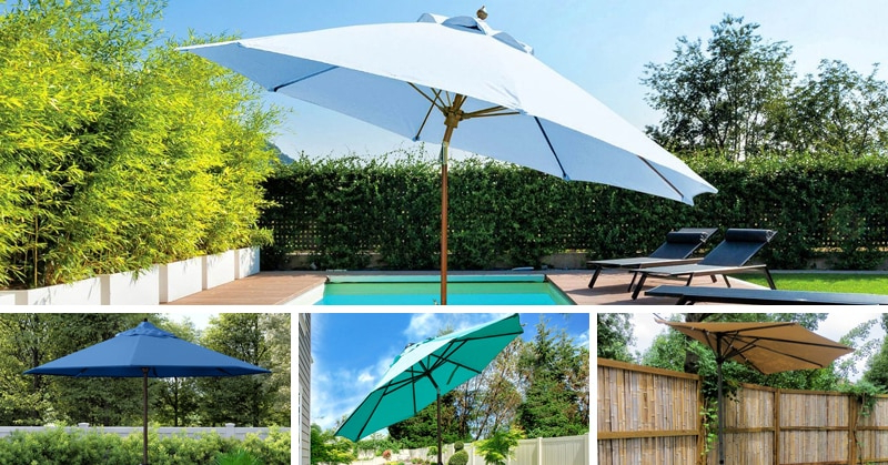 [%List Of The Best Patio Umbrella Ideas To Enjoy This Summer [Photos] Within Favorite Jerrell Rectangular Market Umbrellas|Jerrell Rectangular Market Umbrellas For Latest List Of The Best Patio Umbrella Ideas To Enjoy This Summer [Photos]|Most Up To Date Jerrell Rectangular Market Umbrellas In List Of The Best Patio Umbrella Ideas To Enjoy This Summer [Photos]|Preferred List Of The Best Patio Umbrella Ideas To Enjoy This Summer [Photos] Pertaining To Jerrell Rectangular Market Umbrellas%] (View 16 of 25)
